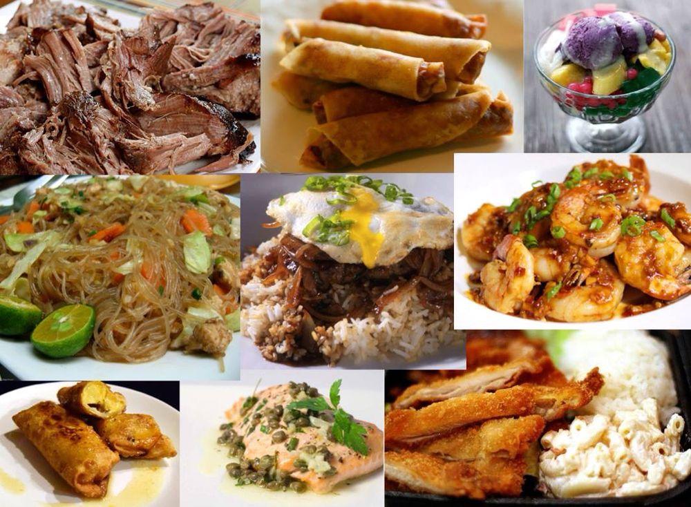 HaolePino Hawaiian-FIlipino Island Cuisine: 4916 Airway Rd, Riverside, OH