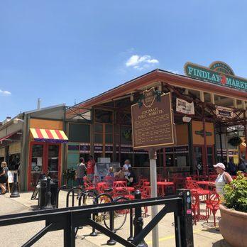 Photo Of Taste Belgium Findlay Market Cincinnati Oh United States