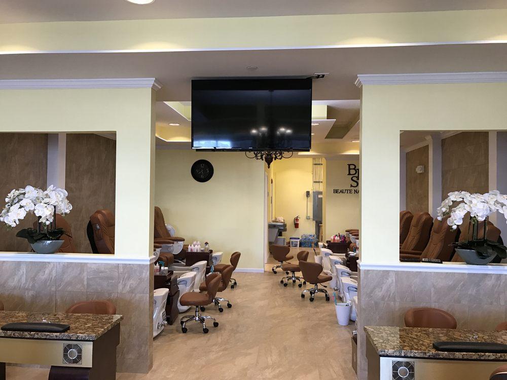Beaute Nail Spa: 3036 Healthy Way, Vestavia Hills, AL