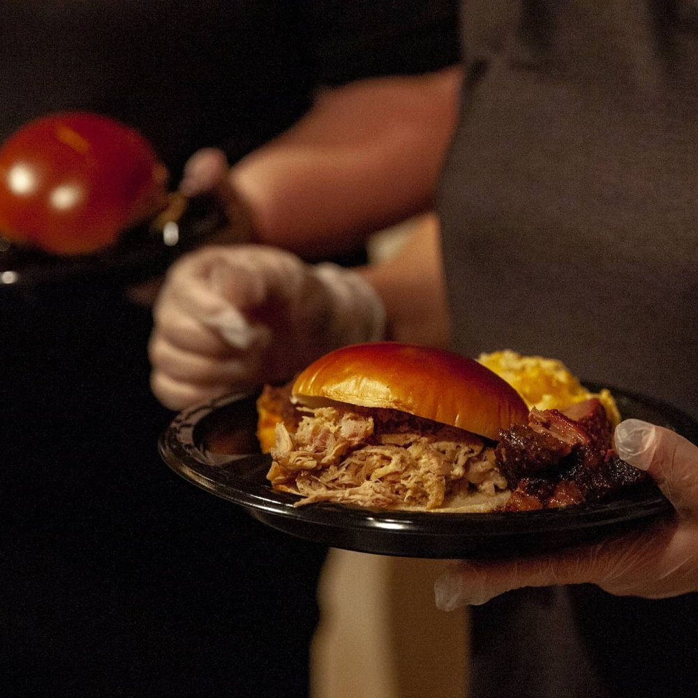 Sweets & Meats BBQ: 2249 Beechmont Ave, Cincinnati, OH