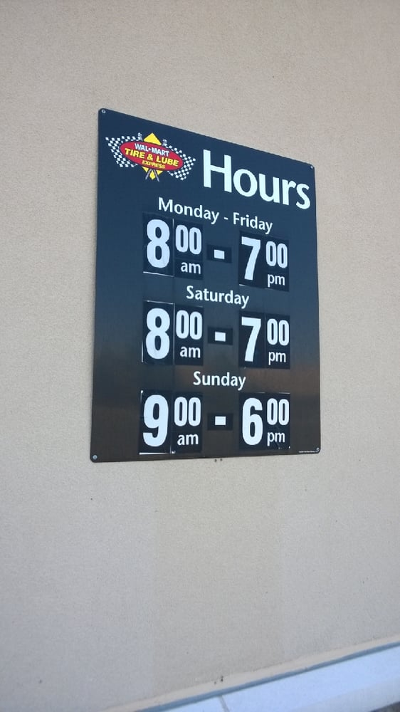 Walmart Oil Change Prices Latest Auto Service Prices