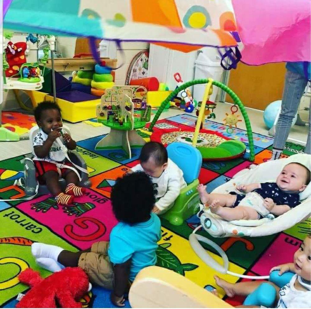 Loving 2 Learn Child Care Center: 3799 East-West Hwy, Hyattsville, MD