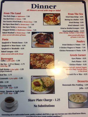 Niko's Grill 14100 Hicks Rd Hudson, FL Restaurants - MapQuest