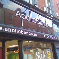 Apollo Blinds Curtains Blinds 135 Capel St North Inner City