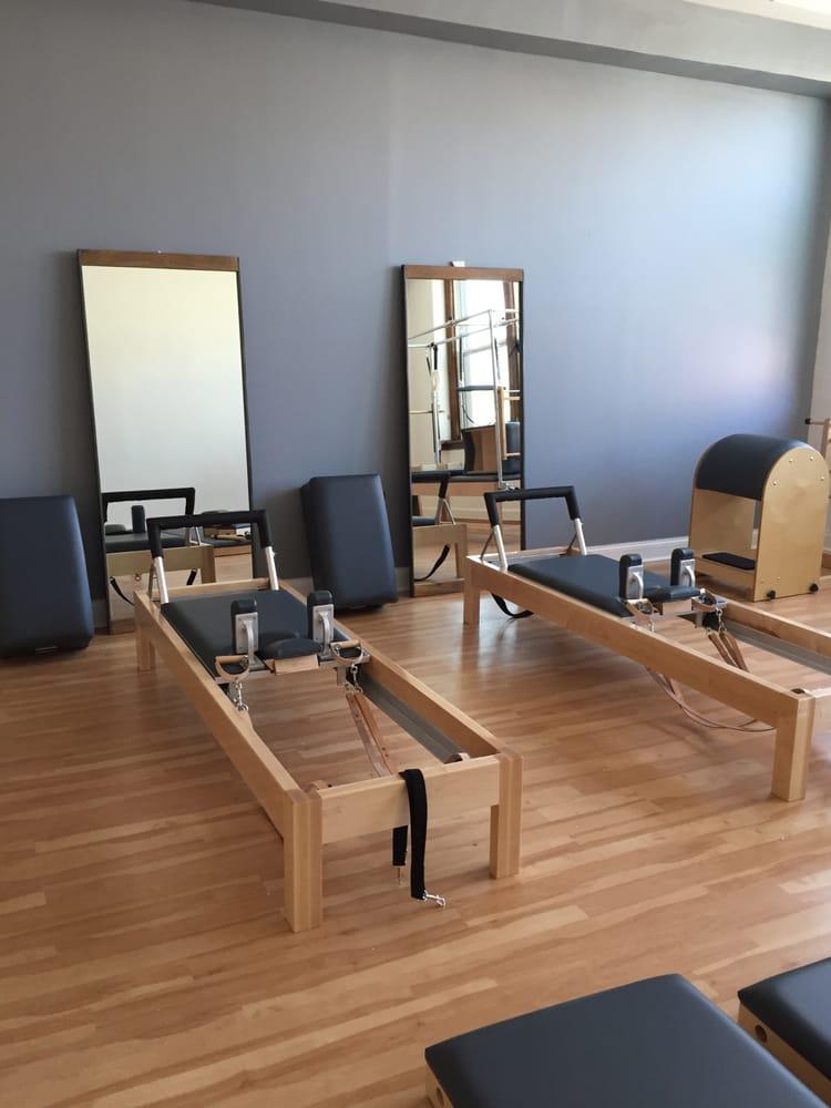 Power-House Pilates: 189 Brunswick St, Jersey City, NJ