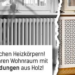 Perfoclip Heizkörperverkleidung Kitchen Bath Rainer Haungs