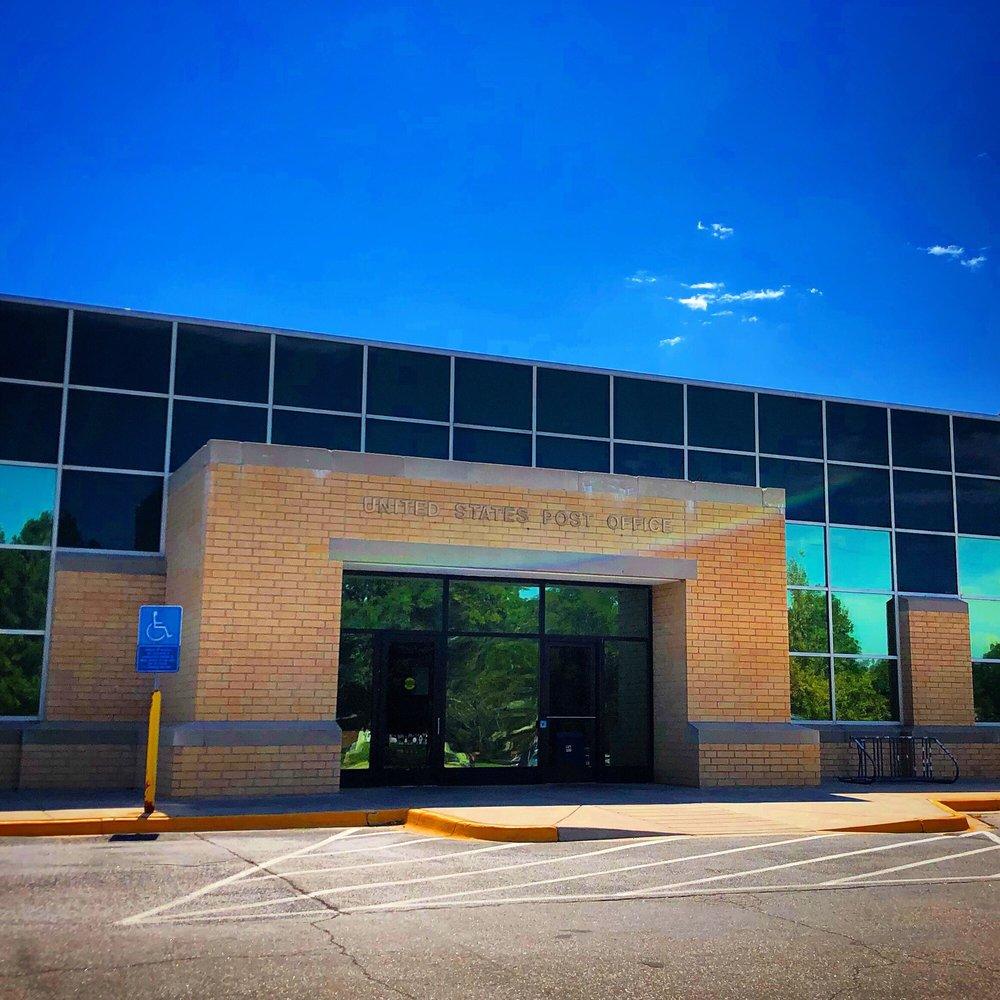 US Post Office: 3800 Buchtel Blvd, Denver, CO