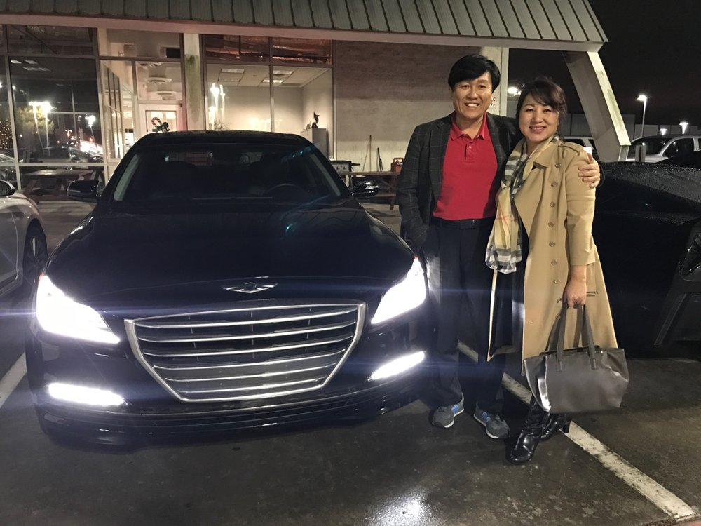 Photo Of Ron Carter Hyundai   Friendswood, TX, United States. James Teng  Over