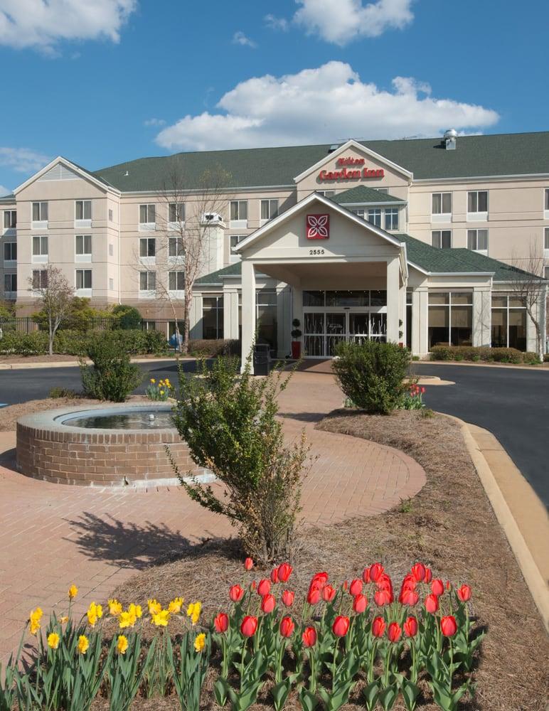 Hilton Garden Inn Auburn Opelika 43 2555