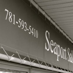 Seaport Salon And Day Spa