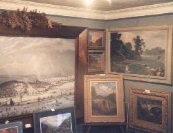 Western Maryland Gallery: 11425 Upper Georges Creek Rd SW, Frostburg, MD