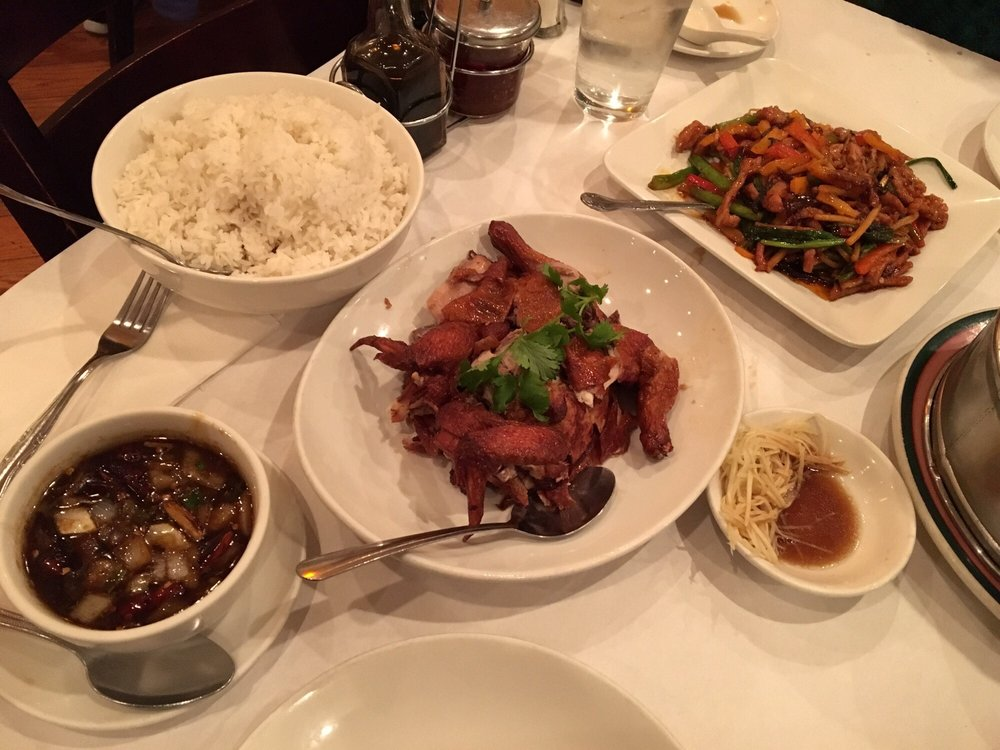 Moon Palace Restaurant Chicago Il