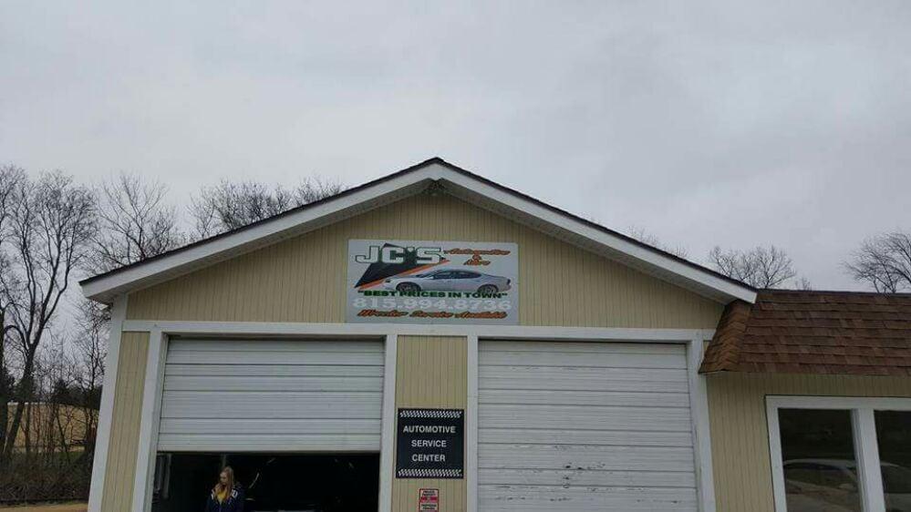 JC's Automotive And More: 302 Illinois 64, Mount Morris, IL