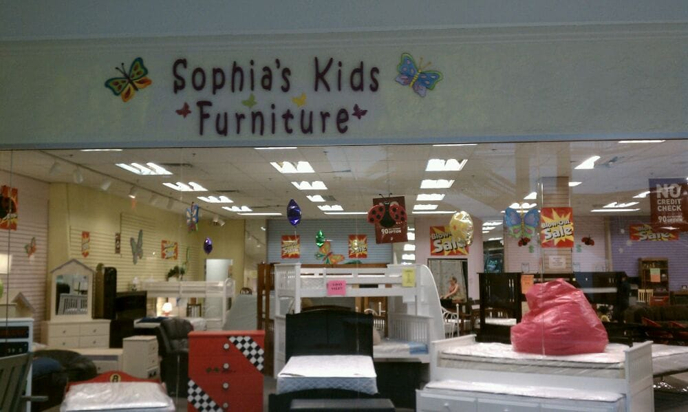 Sophia S Furniture Furniture Stores 1445 W Southern