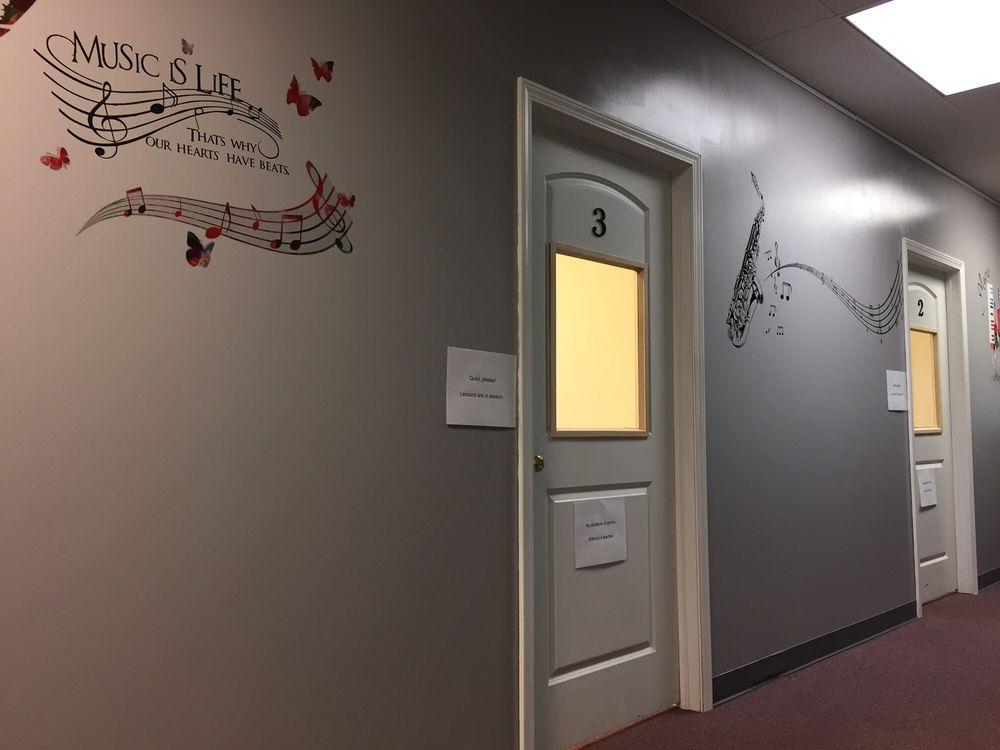 Guilderland Music Academy: 1823 Western Ave, Albany, NY