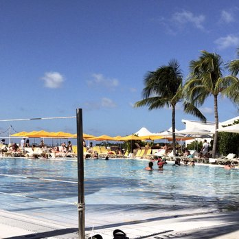 Photo Of The Standard Spa Hotel Miami Beach Fl United States