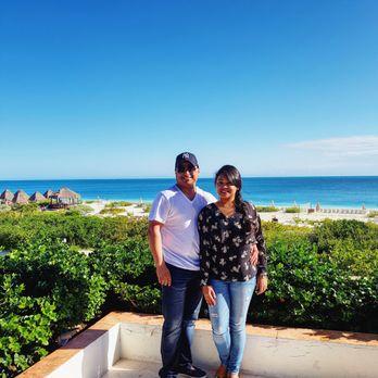 Photo Of Secrets Playa Cancún Quintana Roo Mexico Last Day