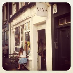 VIVA Salon de Coiffure - 22 Photos - Coiffeurs & salons de ...