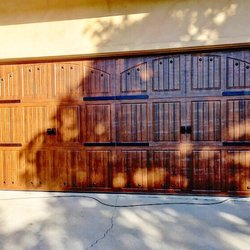 Photo of Lighthouse Door Company - Pacific Grove CA United States. Custom steel & Lighthouse Door Company - 105 Photos \u0026 25 Reviews - Garage Door ...