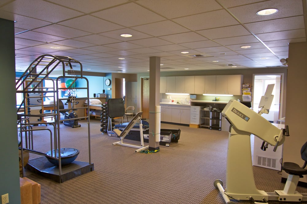Bellevue Physical Therapy and Athletic Rehabilitation Clinic | 11711 NE 12th St, Bellevue, WA, 98005 | +1 (425) 454-1405
