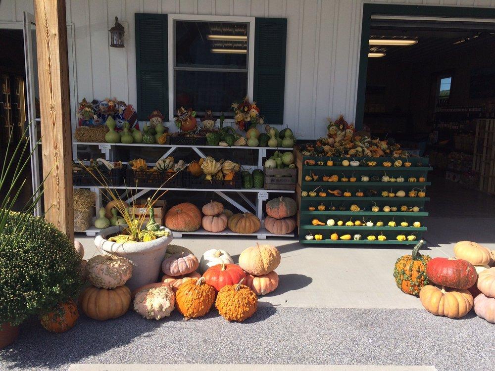 McDannell Fruit Farm & Market: 332 N High St, Biglerville, PA