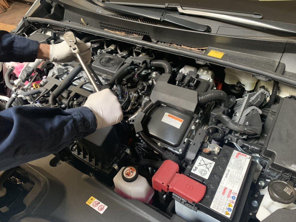 Mike's Union Auto Repair