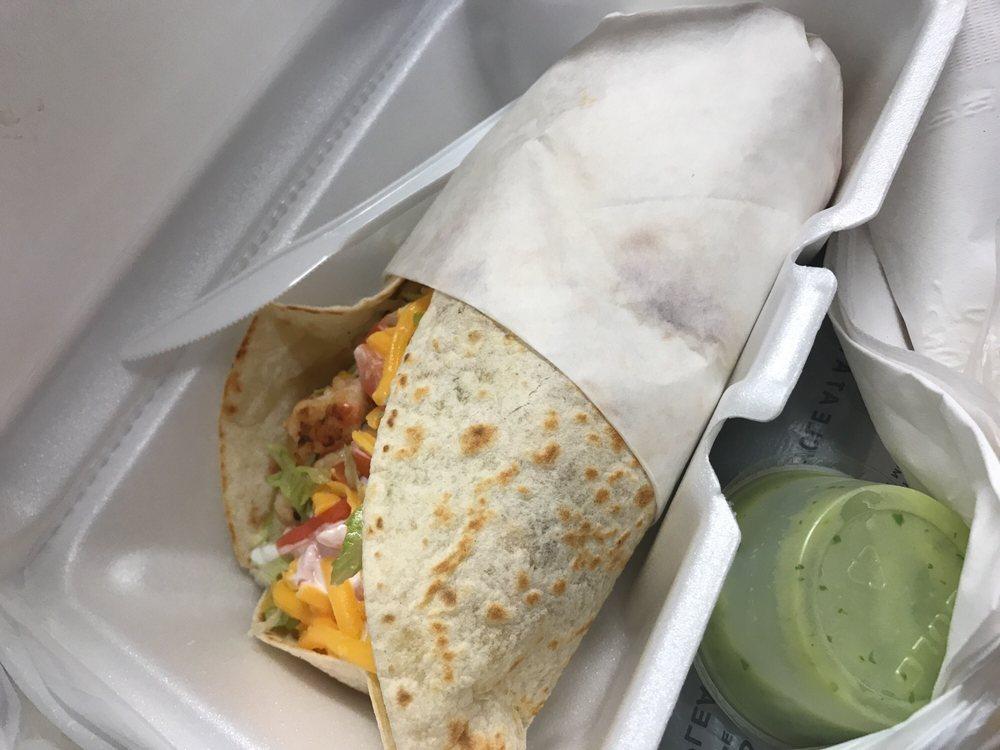 Mexican Restaurant Mott Haven