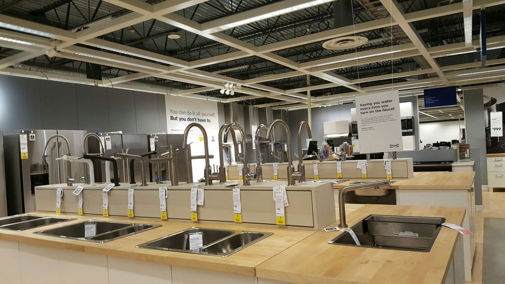 Ikea 133 photos 275 avis magasin de meuble 2206 s for Meuble columbus