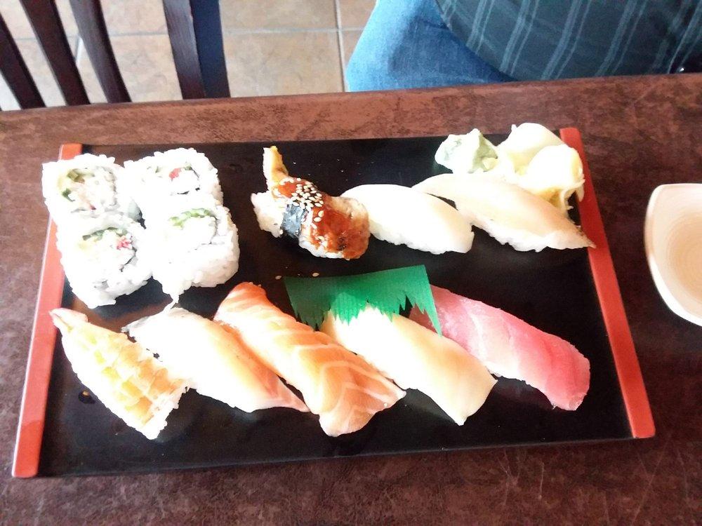 Kinja Japanese Restaurant: 1304 E Yelm Ave, Yelm, WA