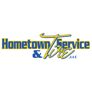 Hometown Service & Tire: 222 Main Ave, Brookings, SD