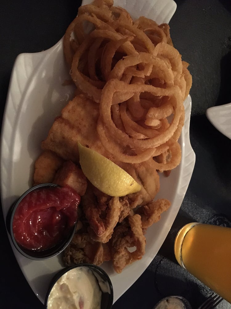 Lobster Trap Restaurant North Conway Nh | Lobster House