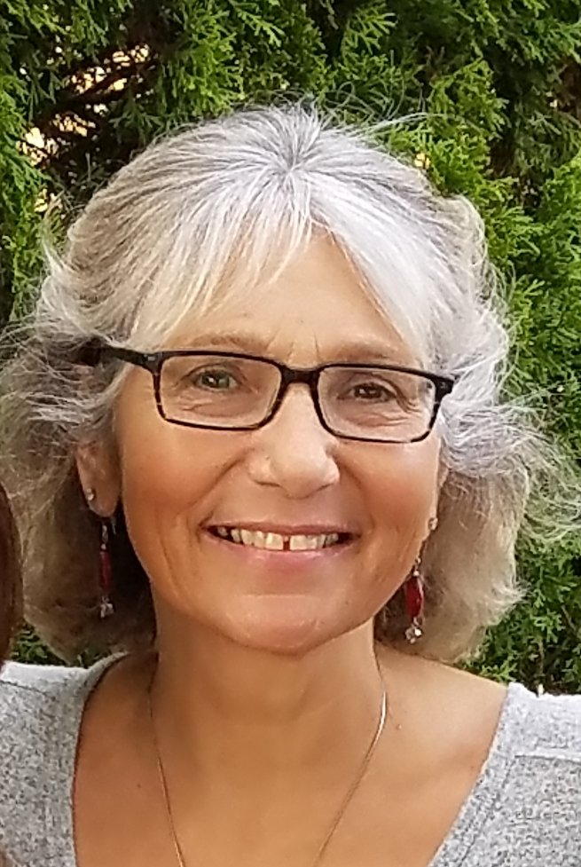 Linda Finney, LMT - Sacred Ground Body & Soul Care: Duanesburg, NY