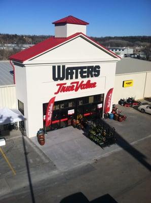 Waters True Value - Hardware Stores - 338 N Seth Child Rd, Manhattan