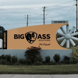 Big ass fans lexington ky