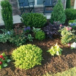 Photo Of Frontier Lawn And Landscaping   Lexington, SC, United States.  Landscaping.