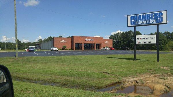 Photo Of Chambers Furniture   Montgomery, AL, United States