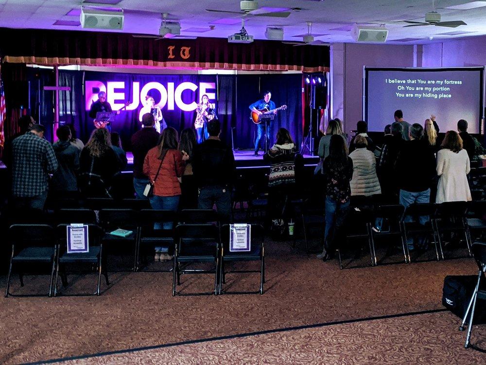 704 Church: 200 Education Dr, Indian Trail, NC