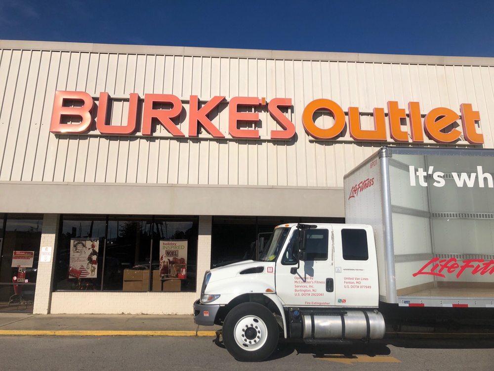 Burke's Outlet #647: 4900 Poplar Springs Dr, Meridian, MS