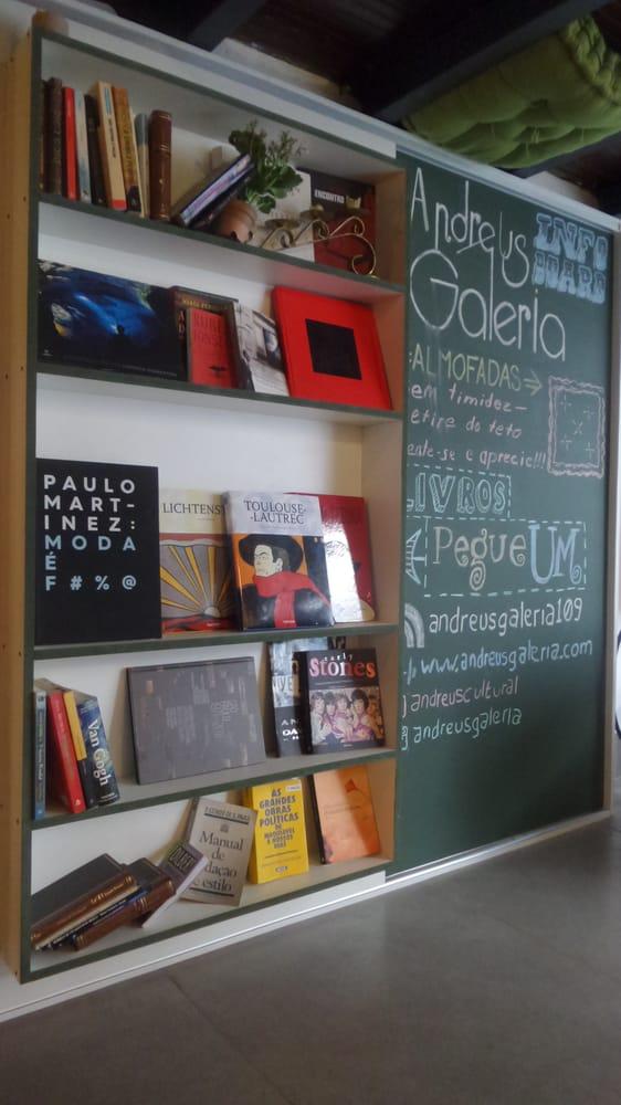 Andreus Galeria