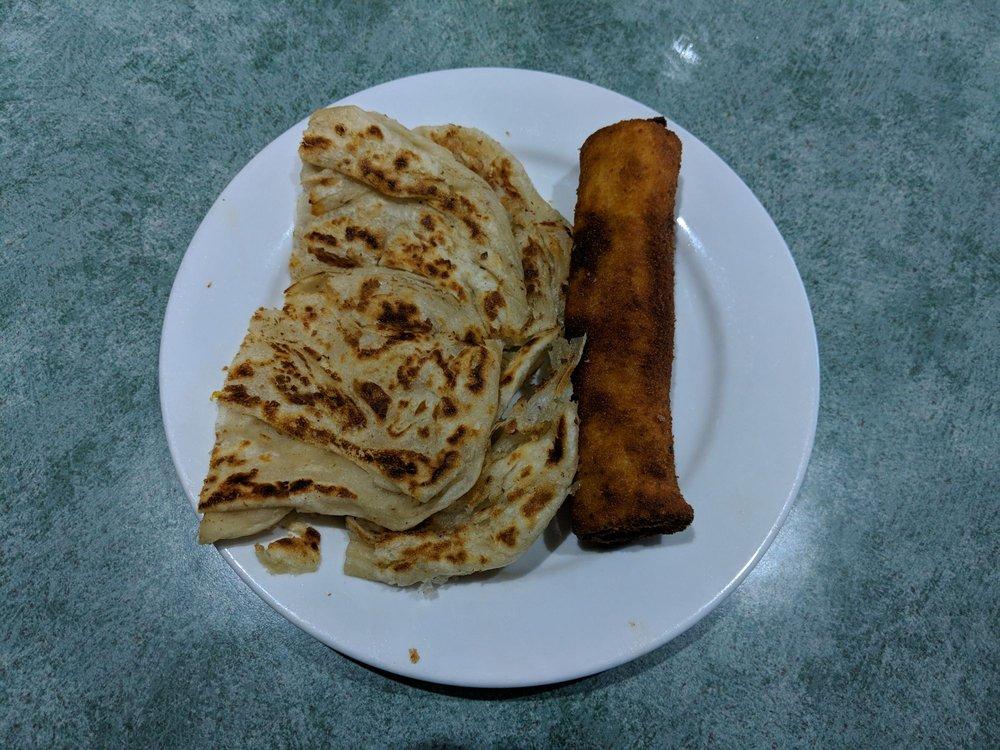 Malaysian Garam Masala
