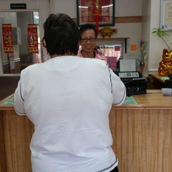 Chinese Restaurant Olney
