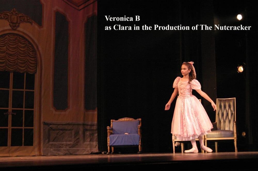 Arts Ballet Theatre of Florida