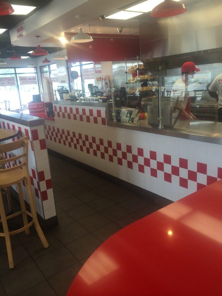 Restaurants Near Plainfield Il