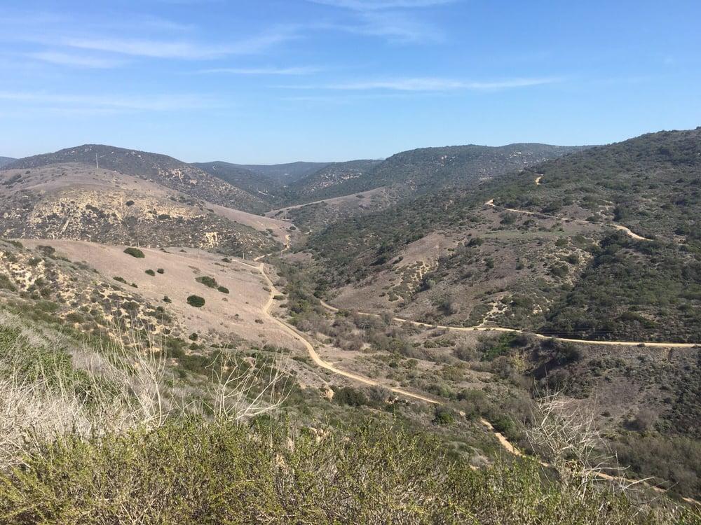 El Moro Canyon Yelp