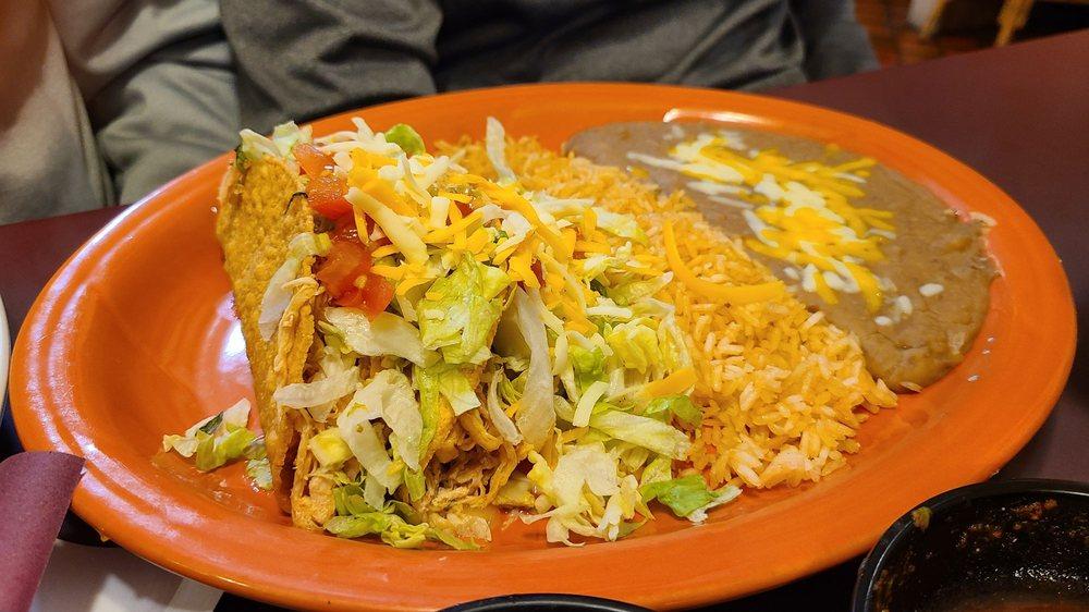 Palenque Mexican Restaurant: 711 W Main St, Grangeville, ID