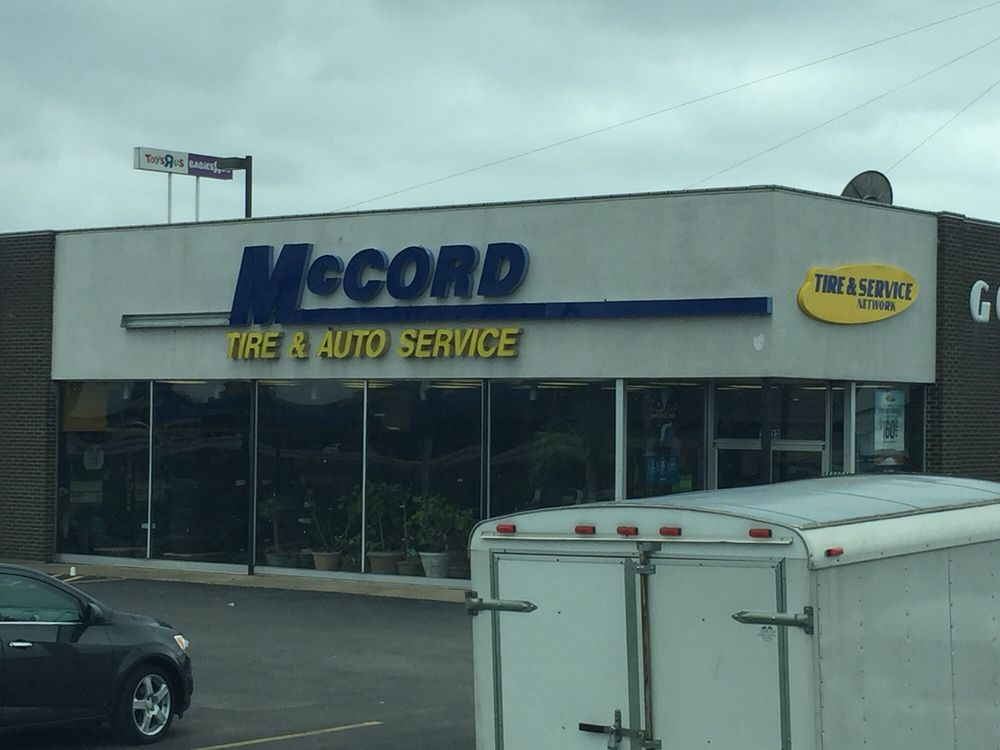 Mccord Tire Auto Service 11 Photos Tires 3503 S Us 41 Terre