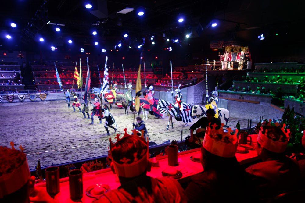 Medieval Times Dinner Tournament 4271 Photos 2276 Reviews