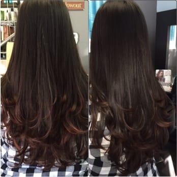 Xcess Salon Hair Color Review