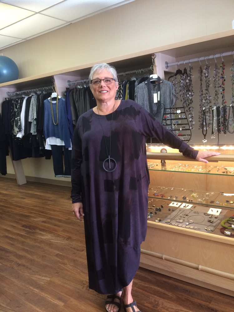 Flying Carp Clothing Gallery