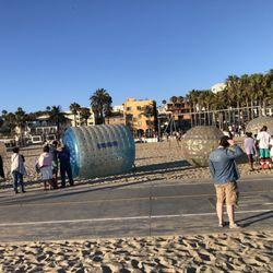 Swings, Rings, Ropes - Santa Monica Pier - 83 Fotos & 50 Beiträge